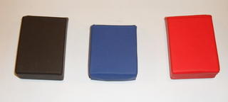 Cigarette Packet Holders Leatherette