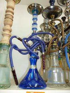 Classic Shisha, Naklha or Hookah Pipes