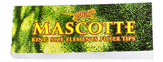 Mascotte Elements Kingsize Filter Tips
