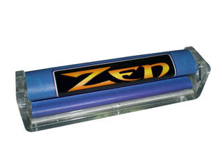 Zen Acrylic Rolling Machine 110mm Kingsize