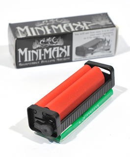 Minimaxi Acrylic Rolling Machine 70mm Regular