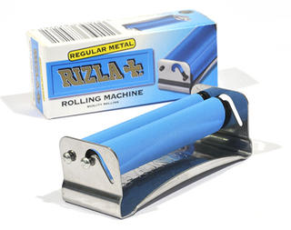 Rizla Cadet Metal Rolling Machine 70mm Regular