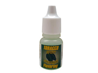 Tasty Puff Spiffy Spearmint Tobacco Flavouring