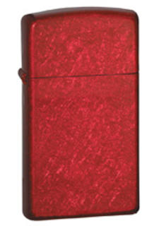 Zippo Candy Apple Red (Slim)