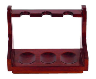 Pipe Rack Aztec 3-Piece