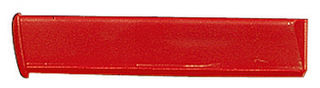 Dovo Cut-Throat Razor Shavette Inserts Red ( Regular Length)