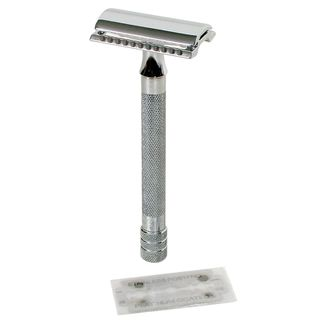 Merkur Safety Razor #23 (Solingen - Germany)