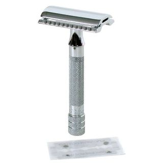 Merkur Safety Razor #33 (Solingen - Germany)