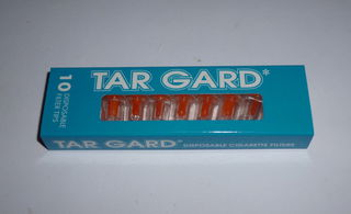 Cigarette Filter TarGard 10s