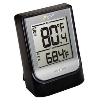 Weather Station Low Energy Bluetooth In/Out Therm. from Oregon Scientific
