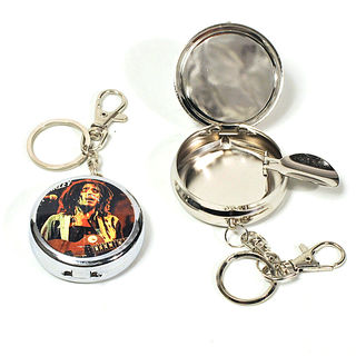 Keyring Ashtray
