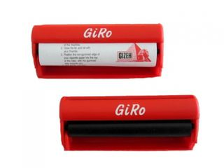 Gizeh Cigarette Rolling Machine - Acrylic (70mm)