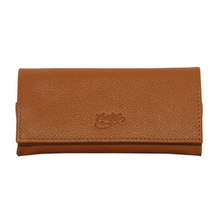 Tobacco Pouch Aztec 50gm Tan Leather