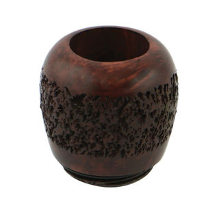 Falcon Classic (Large) Bowl, Istanbul-Shape, Rustic Finish (Bowl Only)