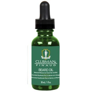 Clubman Beard Oil (30ml)