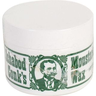 Col Conk Moustache Wax - 28gm
