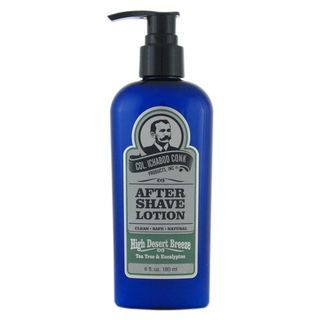 Col Conk Tea Tree After Shave Lotion - High Desert Breeze - 180ml