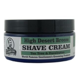 Col Conk Natural Shave Cream High Desert Breeze - 160ml