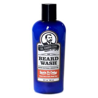 Col Conk Cedar Beard Wash - Santa Fe - 180ml