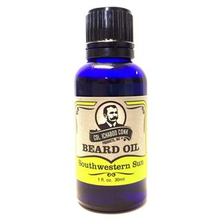 Col Conk Citris Beard Oil - Southwestern Sun - 30ml