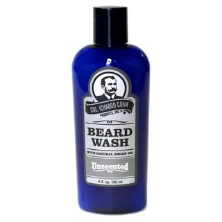 Col Conk Unscented Beard Wash - 180ml