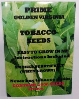 New Zealand Bred Seeds