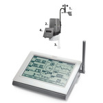 Weather Station Precision Pro from Oregon Scientific