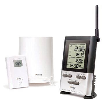 Weather Station Temperature Humidity Remote Sensing