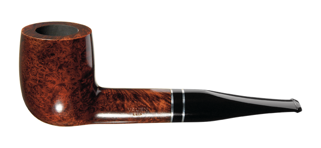 Vauen Pipe Basic Smooth Model 3400_05