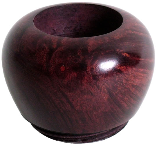 Falcon Standard Bowl Apple-Shape, Smooth Finish (Bowl Only)