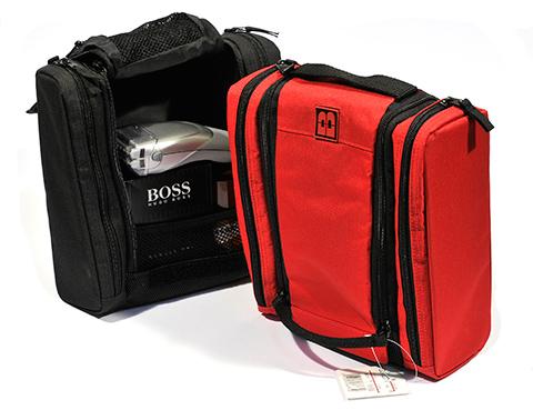 Buxton Travel Smart Kit 906797 - Pipe cb99c97fc1fc3