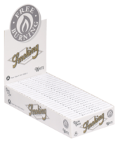 Smoking Regular White Cigarette Papers Carton