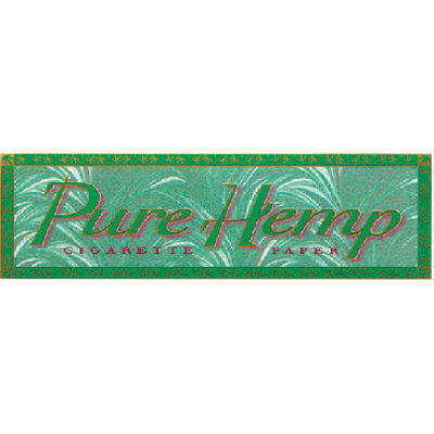 Pure Hemp Rolling Papers Regular