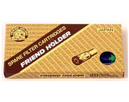 Cigarette Filter Friend Refill Cartridges