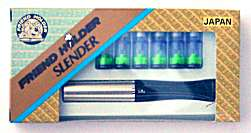Friend Cigarette Filter Holder Slender
