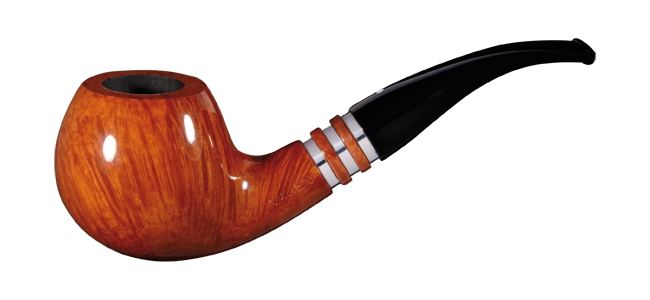 Vauen Pipe Admiral Smooth Model A 142