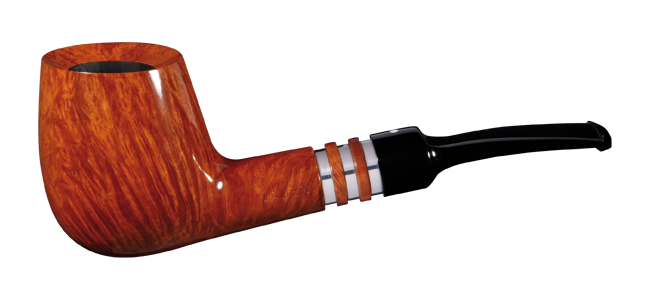 Vauen Pipe Admiral Smooth Model A 143