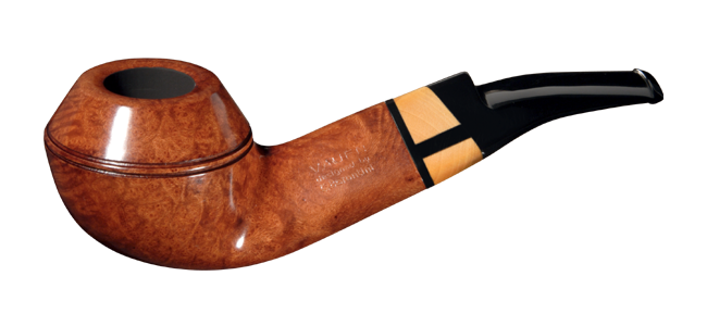 Vauen Pipe Barontini Smooth Model B 101 Light