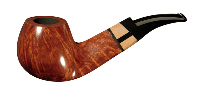 Vauen Pipe Barontini Smooth Model B 104 Light