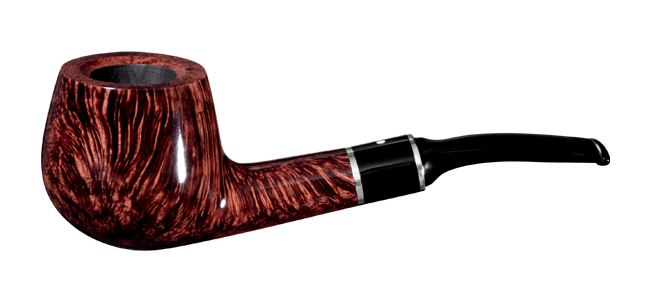 Vauen Pipe Interstyle Smooth Model 1040