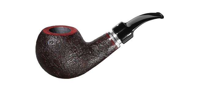 Vauen McRooty Briar Pipe Sand Model RS 510