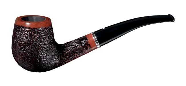 Vauen Pipe Opus Rustic Model OP 465