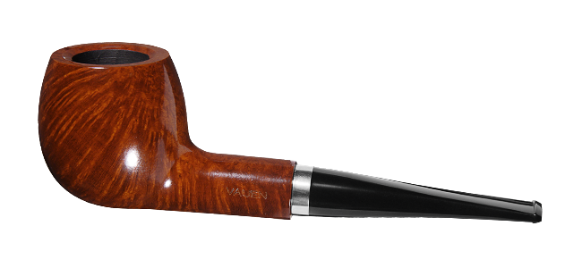 Vauen Pipe York Smooth Model 3566N