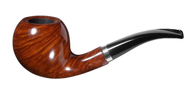 Vauen Pipe York Smooth Model 3577N