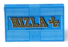 Rizla Regular Blue Double Rolling Papers