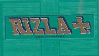 Rizla Regular Green Double Rolling Papers