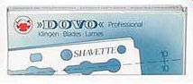 Dovo Cut-Throat Razor Shavette Long Blades (Solingen - Germany)