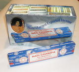 Satya Sai Baba Nag Champa Incense 15gm Carton