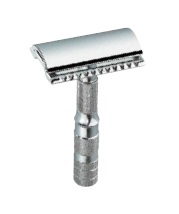 Merkur Safety Razor #933 Hefty Travel (Solingen - Germany)