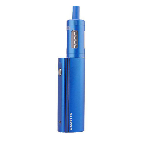 E-Cig Vaping Kit Innokin Endura T22 - Blue